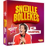 Snollebollekes: het kaartspel
