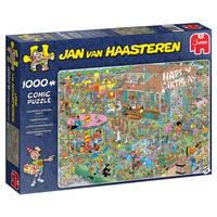 Jumbo Jan van Haasteren kinderfeestje - 1000 stukjes