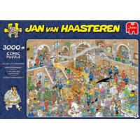 JVH RARITEITENKABINET (3000)