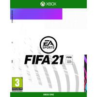 XONE FIFA 21