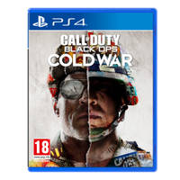 PS4 Call of Duty: Black Ops Cold War