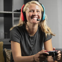 NSW LVL40 WIRED HEADSET
