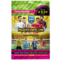 Adrenalyn XL FIFA 365 20/21 starter