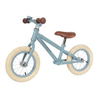 Little Dutch loopfiets - blauw