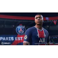 PS4 FIFA 21 CHAMPIONS