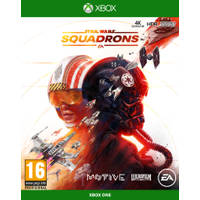Xbox One Star Wars: Squadrons