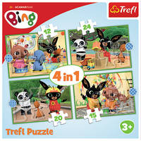 PUZZEL BING IS BLIJ 4-IN-1