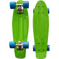 RiDD pennyboard - groen