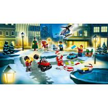 LEGO CITY 60268 ADVENTKALENDER 2020