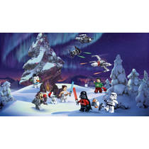 LEGO SW 75279 ADVENTKALENDER 2020