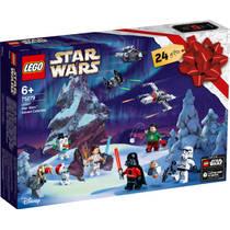 LEGO Star Wars adventkalender 75279