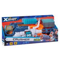 Zuru X-Shot Excel Dart Blaster Crusher
