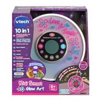 VTech KidiSmart Glow Art speaker