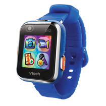 VTech KidiZoom smartwatch DX2 - blauw