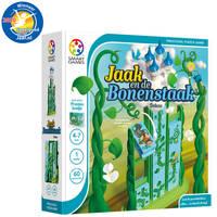 Smart Games Jaak en de Bonenstaak