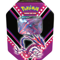 Pokémon TCG tin Eternatus