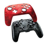 NSW WIRED CONTROL RED CAMO FACEOFF
