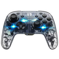 Nintendo Switch Afterglow Prismatic Deluxe draadloze controller