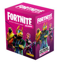 Fortnite TCG Chapter 2 mega tin