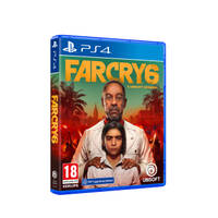 PS4 & PS5 Far Cry 6