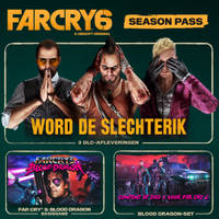 PS4 FAR CRY 6 ULTIMATE