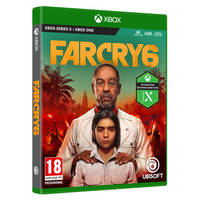 Xbox Series X / Xbox One Far Cry 6