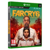 Xbox Series X & Xbox One Far Cry 6