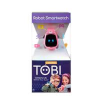 TOBI ROBOT SMARTWATCH- ROZE