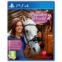 PS4 Mijn Paardenwereld 2: een nieuw avontuur