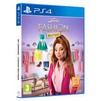 PS4 My Universe: Fashion Boutique
