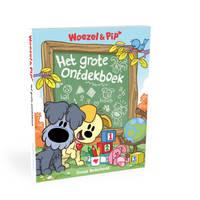 Woezel & Pip Het grote Ontdekboek