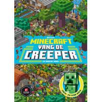 Minecraft: vang de creeper