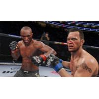 XONE UFC 4
