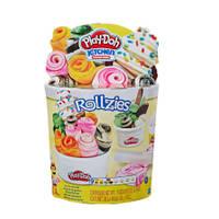 Play-Doh Kitchen Creations IJswafel speelset