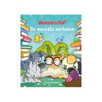 Woezel & Pip de mooiste verhalen