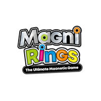 MAGNI RINGS - ULTIMATE MAGNETIC GADGET