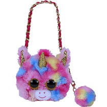 Ty Fashion mini pluchen tas