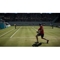 NSW TENNIS WORLD TOUR