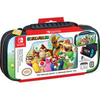 Nintendo Switch beschermhoes Mario en vrienden