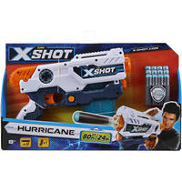 Zuru X-Shot Hurricane blaster