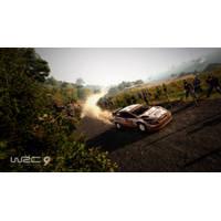 NSW WRC9