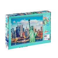 PUZZEL 1000 NEW YORK