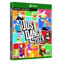 Xbox Series X & Xbox One Just Dance 2021