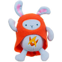Bing Hoppity Voosh knuffel - 18 cm