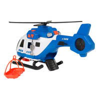 TZ LARGE L&S RESCUE HELICOPTER
