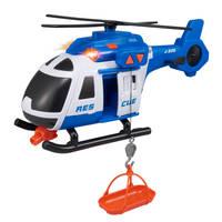 Teamsterz reddingshelikopter met licht en geluid