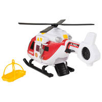 TZ LARGE L&S FIRE HELICOPTER