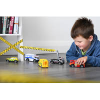 TZ S/K EMERGENCY TRUCKS - 5PK