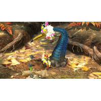 NSW PIKMIN 3 DELUXE