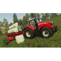 PS4 FARMING SIMULATOR 19 PREMIUM EDITI